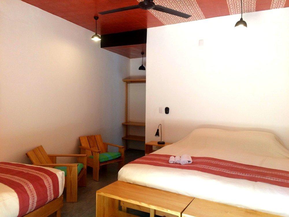 Hotel Con Corazón, Oaxaca Image 16