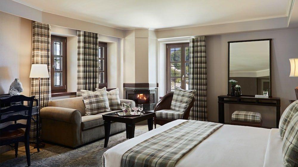 Mountgrace Suites & Spa, Monodendri Image 0