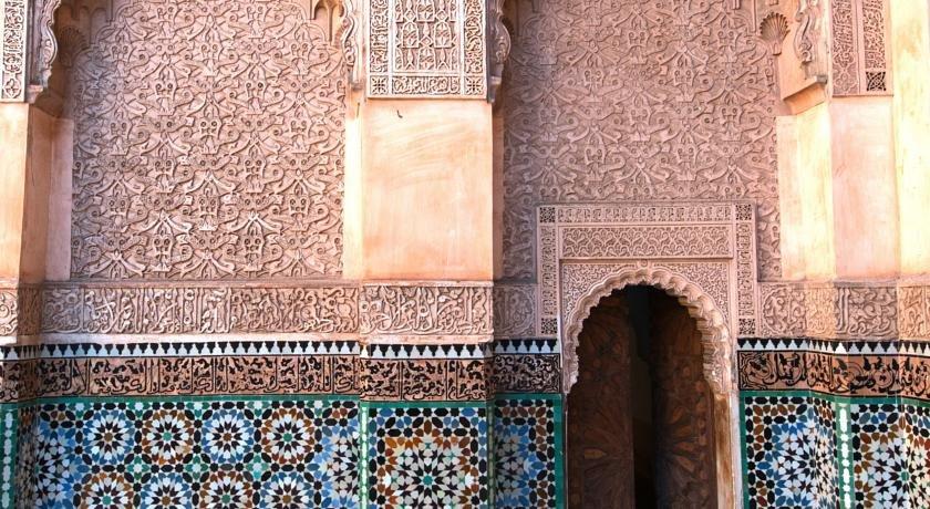 Riad Azzar, Marrakech Image 25