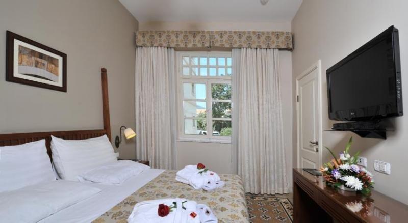 Colony Hotel Haifa Image 6