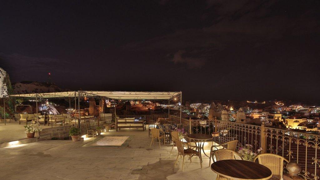 Panoramic Cave Hotel, Goreme Image 18