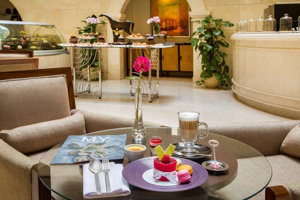 Kempinski Nile Hotel Cairo Image 45