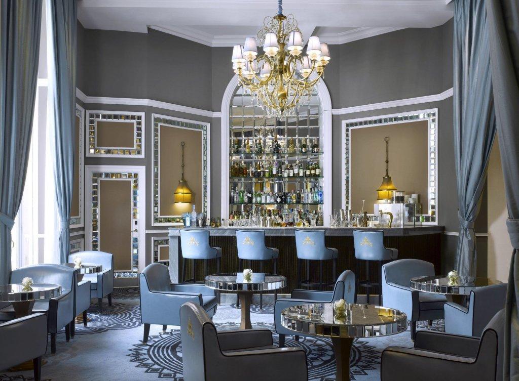 Hotel Maria Cristina, A Luxury Collection Hotel, San Sebastian Image 32