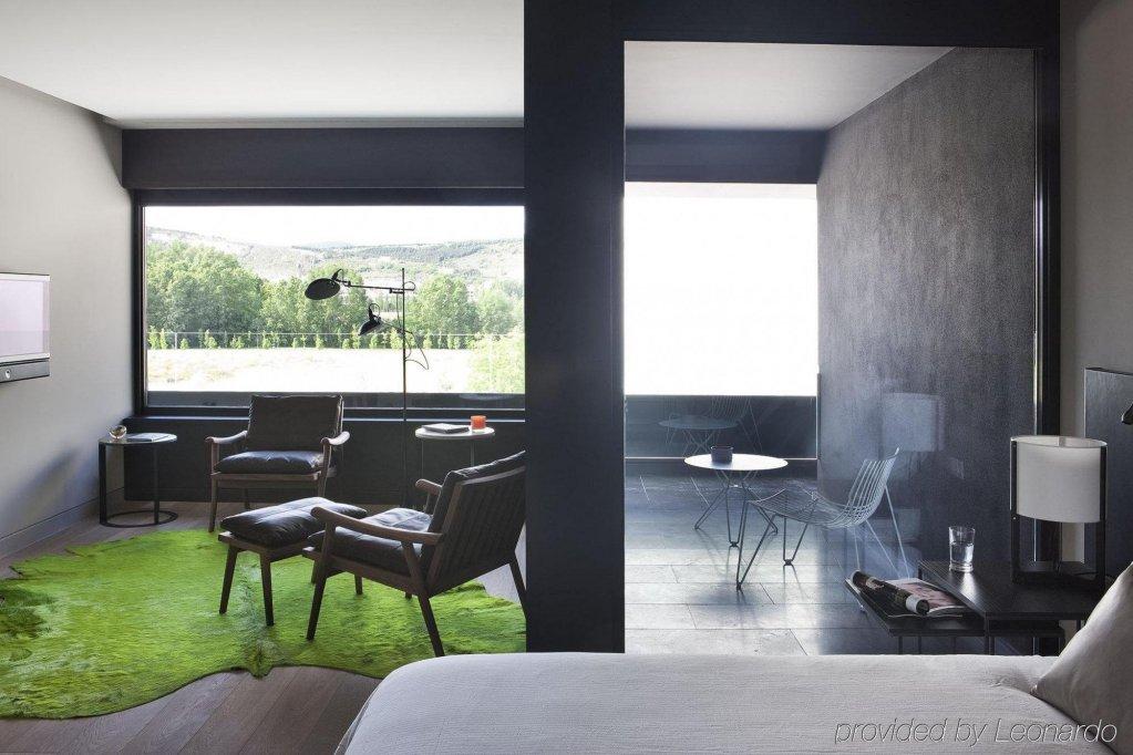 Hotel Alma Pamplona  - Muga De Beloso Image 25