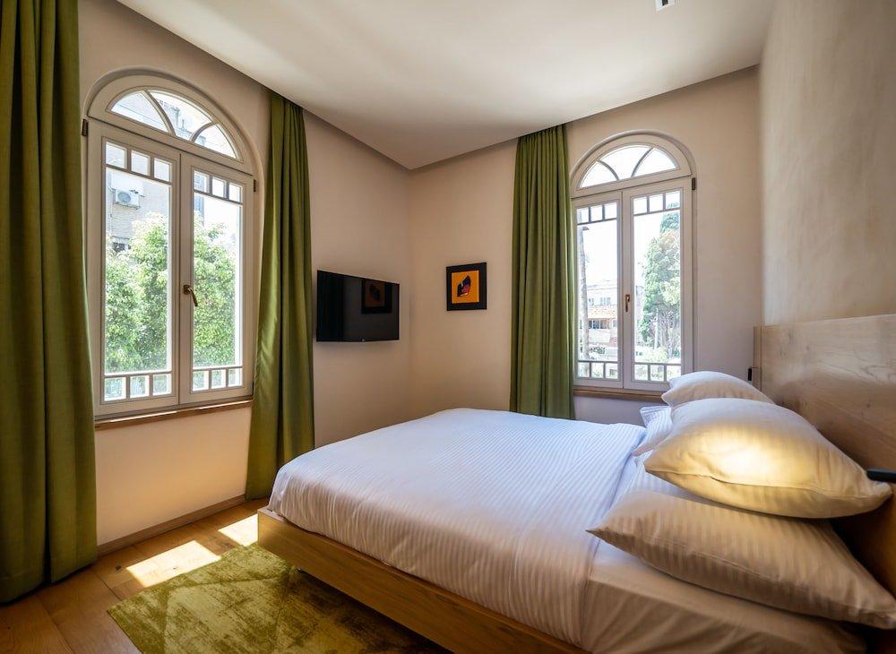 The Schumacher Hotel Haifa Image 1