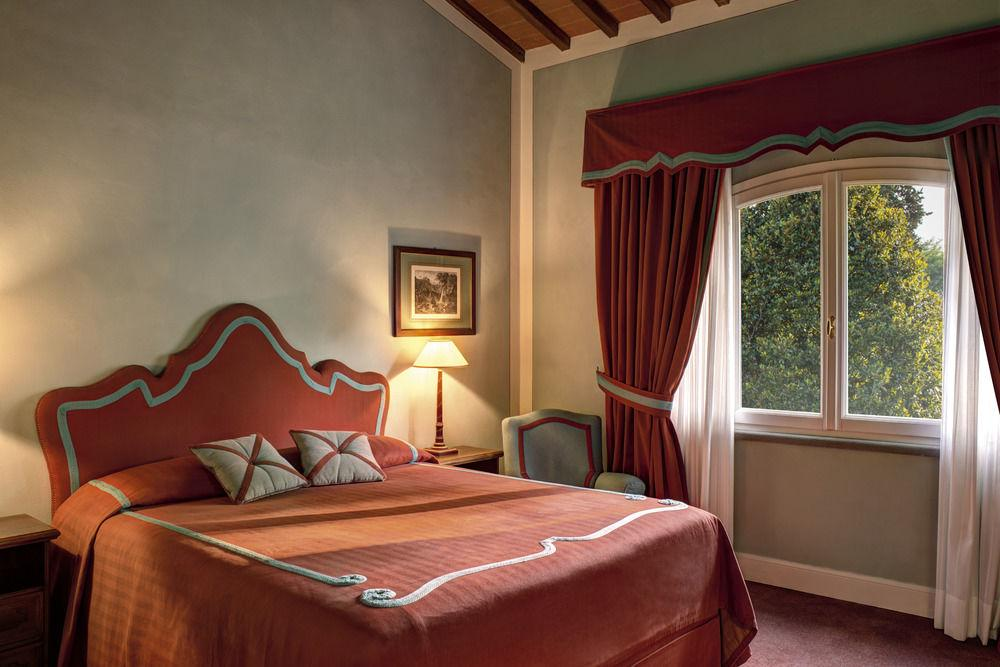 Villa La Massa, Florence Image 9