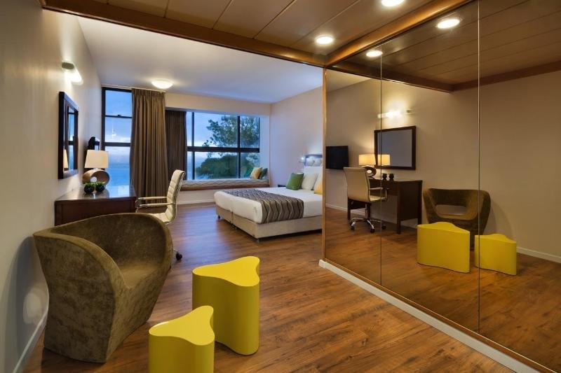 Haifa Bay View Hotel Image 4