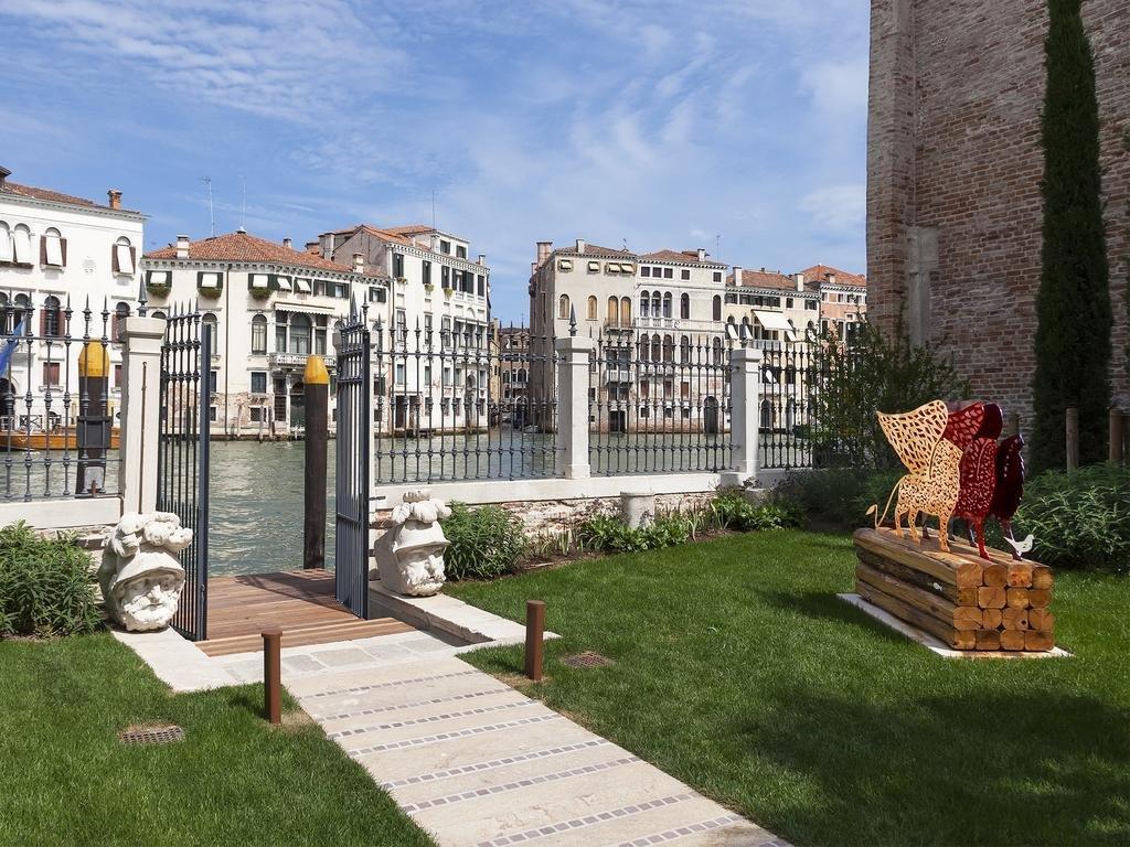 Palazzo Venart Luxury Hotel, Venice Image 3