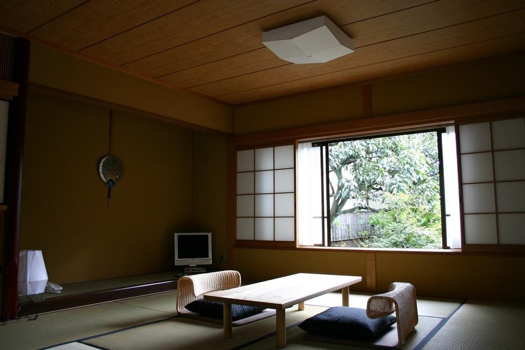 Ryokan Genhouin Kyoto Image 5