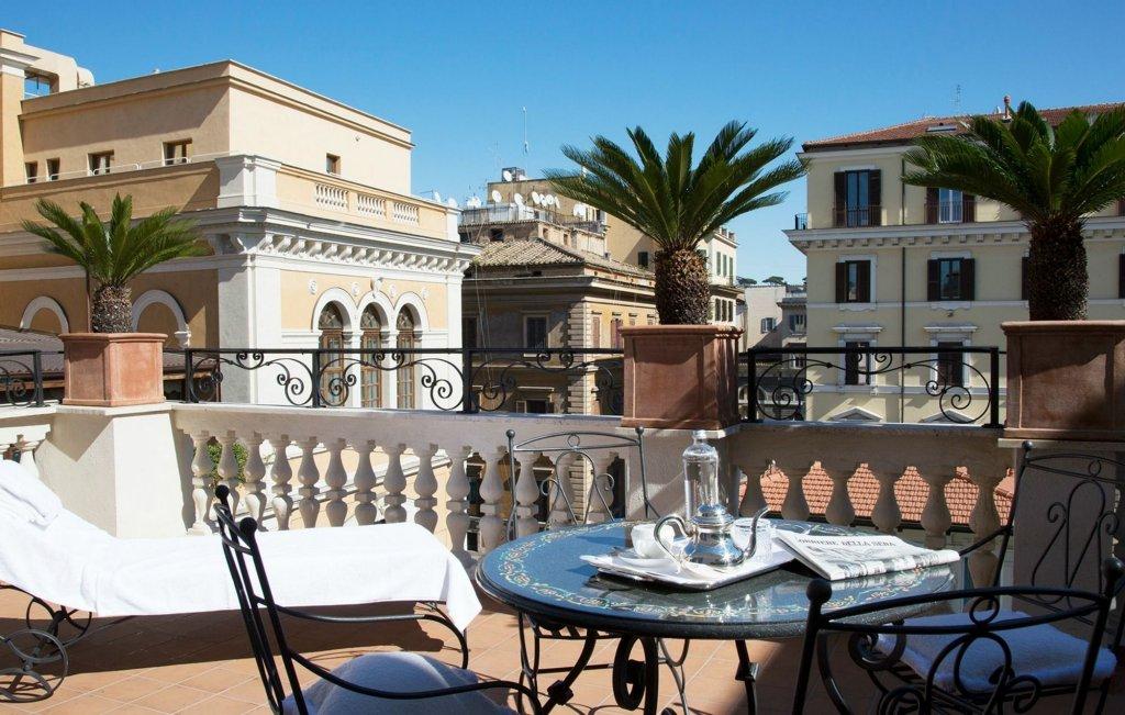 Palazzo Dama, Rome Image 7