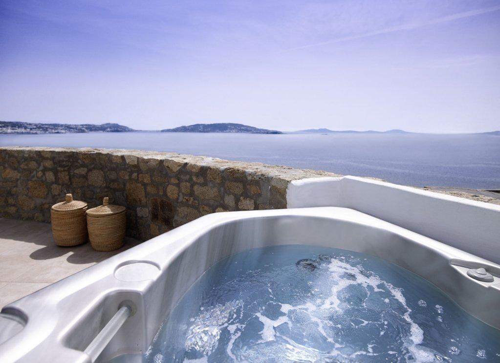 Rocabella Mykonos Hotel, St. Stefanos, Mykonos Image 4