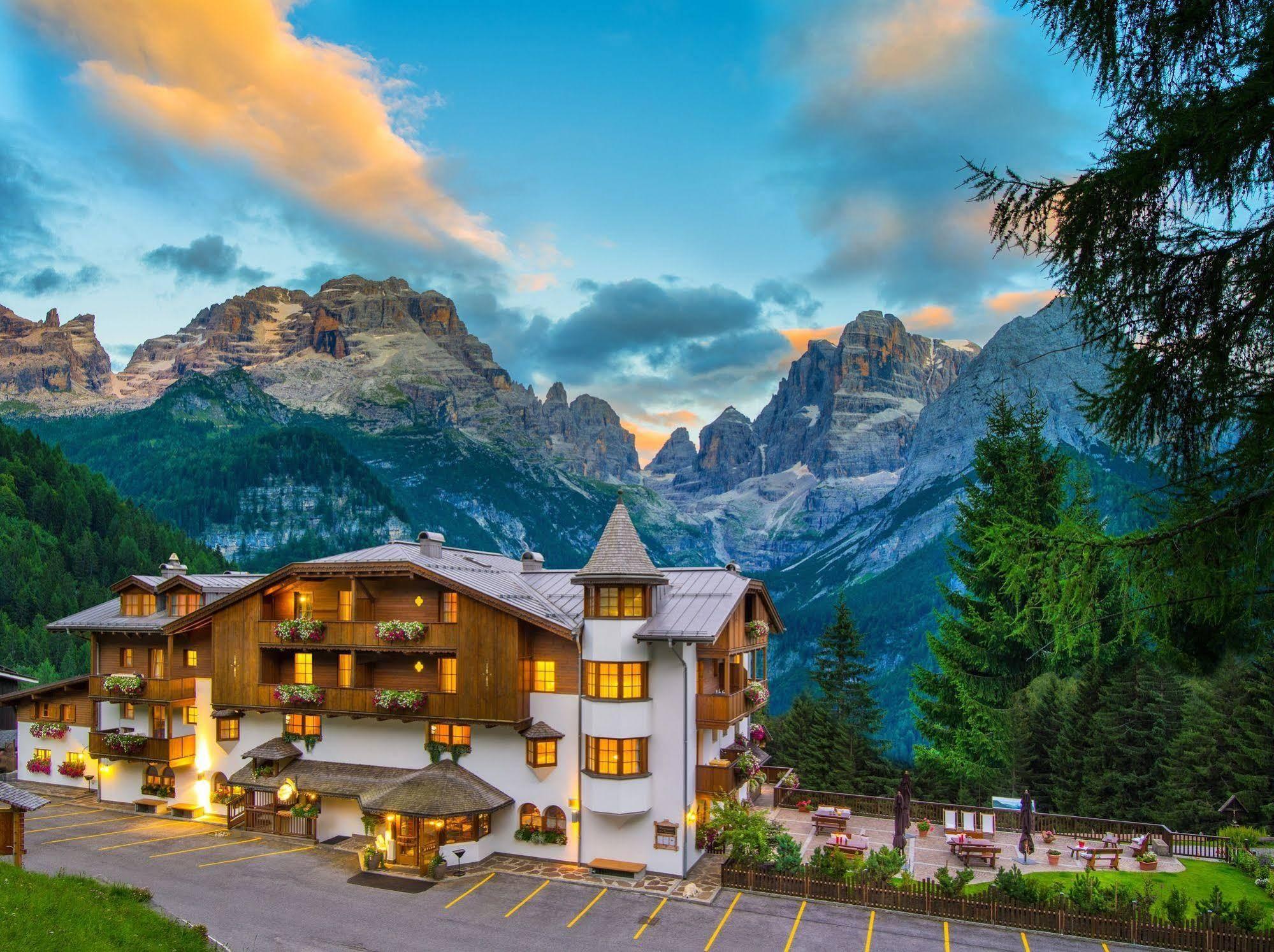 Bio Hotel Hermitage, Madonna Di Campiglio Image 0