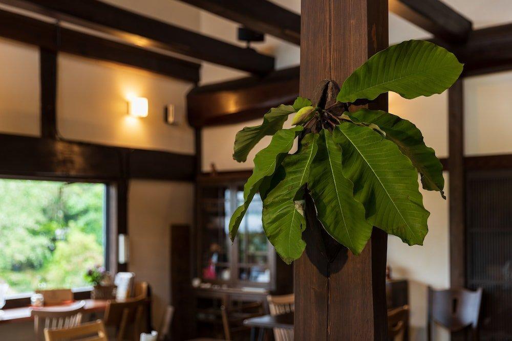 Guest House & Cafe Soy, Takayama Image 12