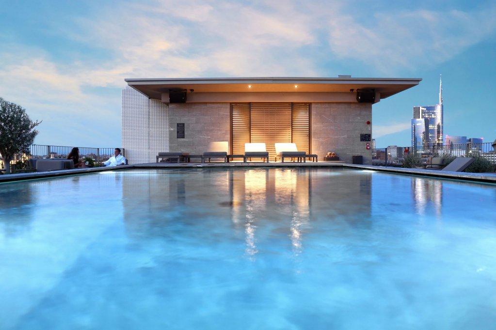 Hotel Viu Milan Image 10