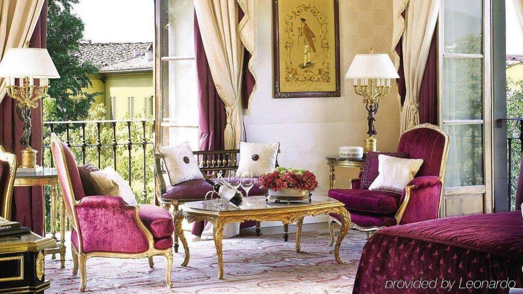 Four Seasons Hotel Firenze Image 3