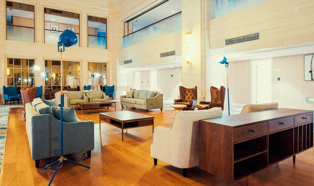 Residence G Shenzhen Image 9