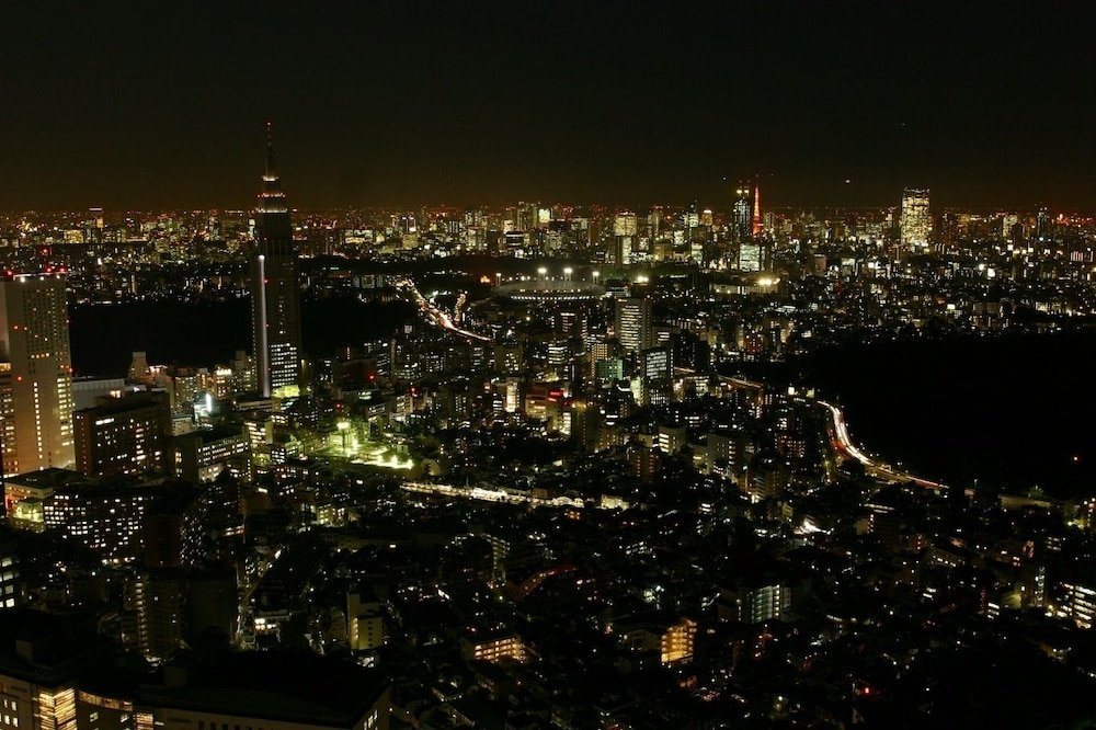 Park Hyatt Tokyo Image 40