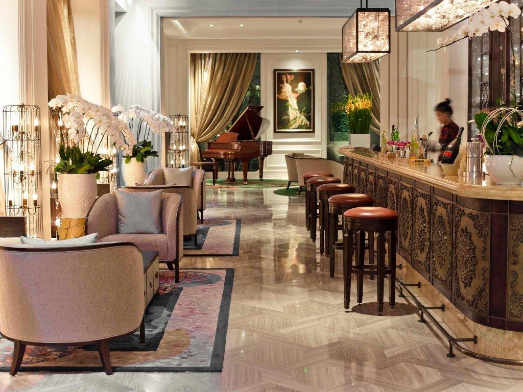 Hotel Des Arts Saigon - Mgallery, Ho Chi Minh City Image 2