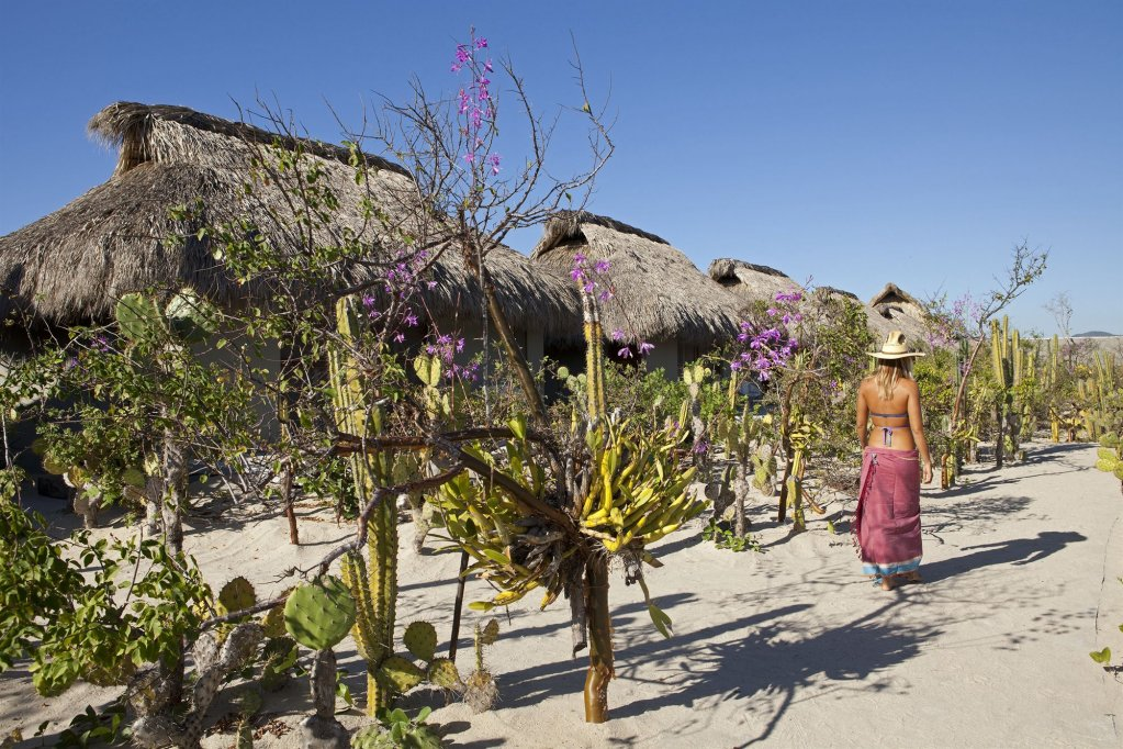 Hotel Escondido, Puerto Escondido Image 23