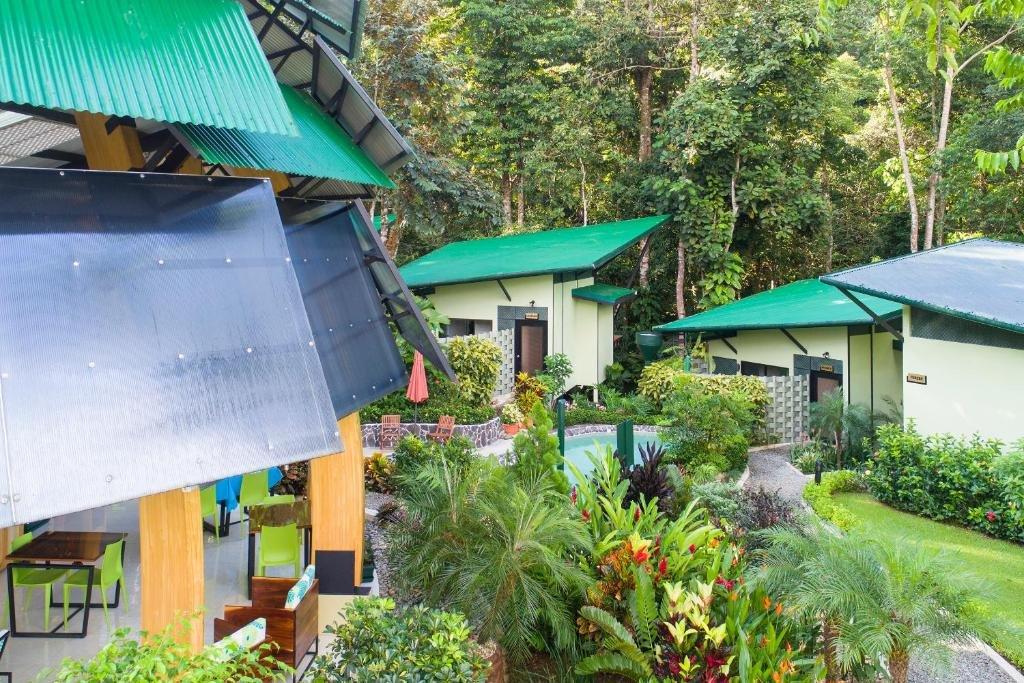 Yabá Chiguí Lodge, Uvita Image 6