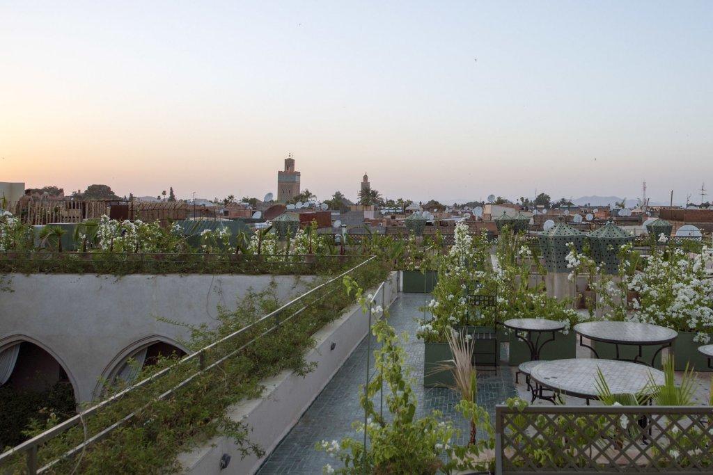Almaha Marrakech & Spa Image 5