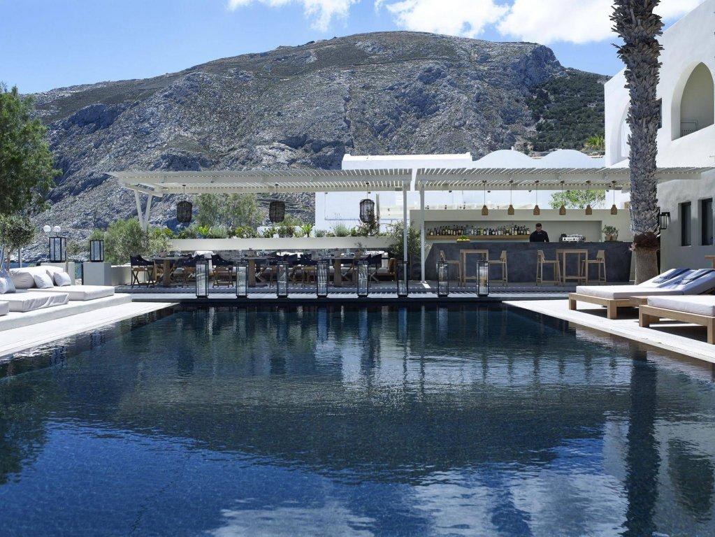Bellonias Villas, Santorini Image 18
