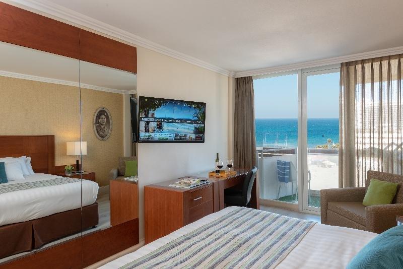 Herods Hotel Tel Aviv By The Beach Image 3