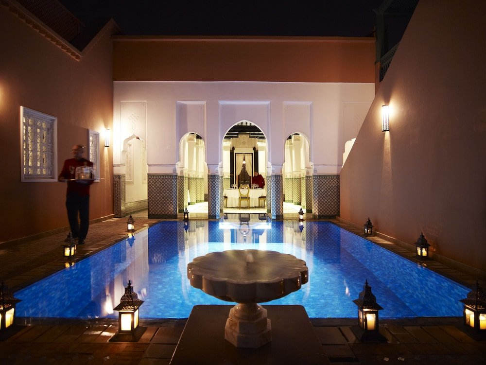 La Mamounia, Marrakech Image 16