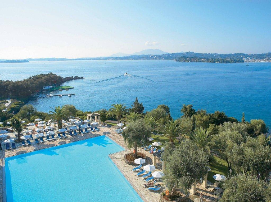 Corfu Imperial, Grecotel Exclusive Resort, Kommeno, Corfu Image 25