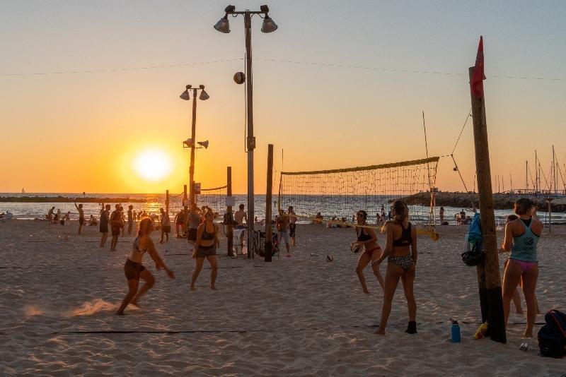 Leonardo Beach Tel Aviv Image 49