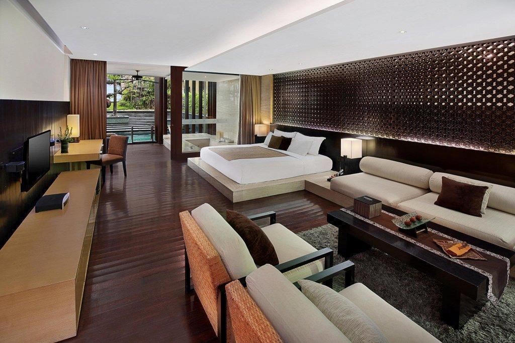 Anantara Seminyak, Bali Image 1