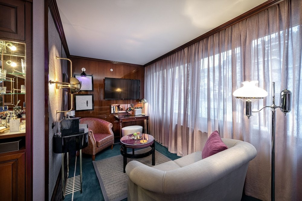 Bebek Hotel By The Stay Collection Adults Only, Istanbul Image 15