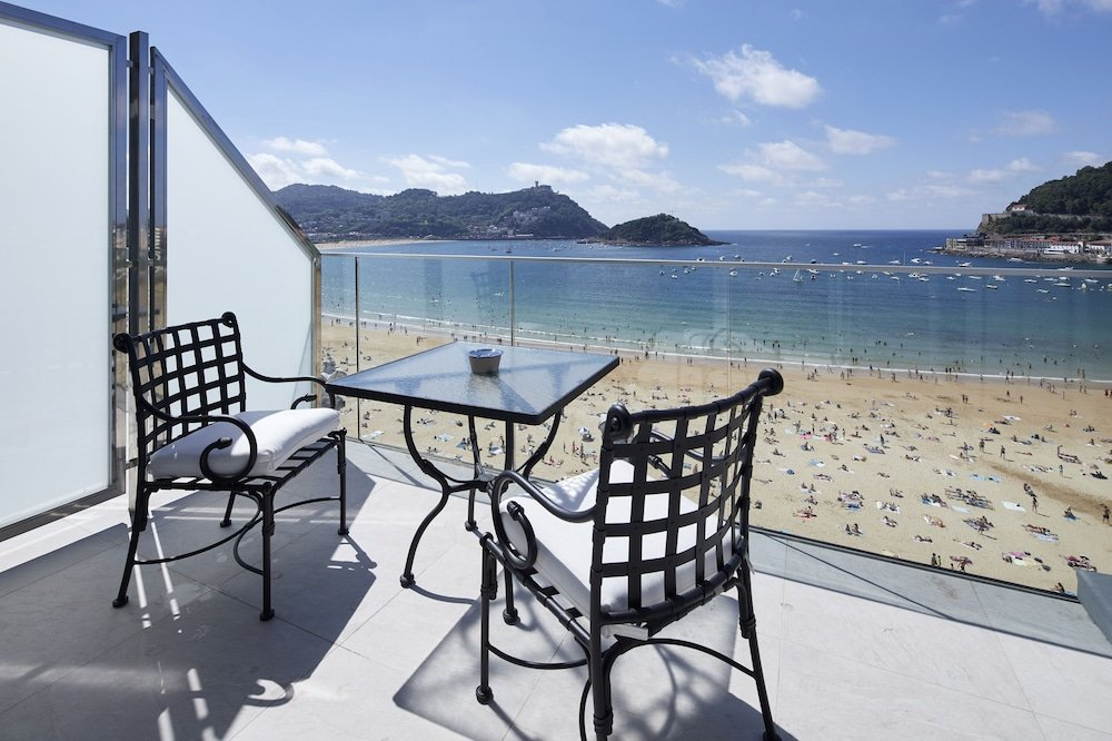 Hotel Villa Favorita, San Sebastian Image 32