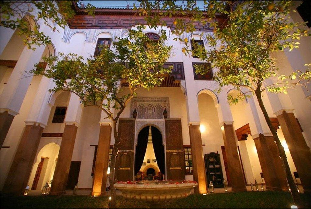 Riad Laaroussa Hotel & Spa, Fes Image 2