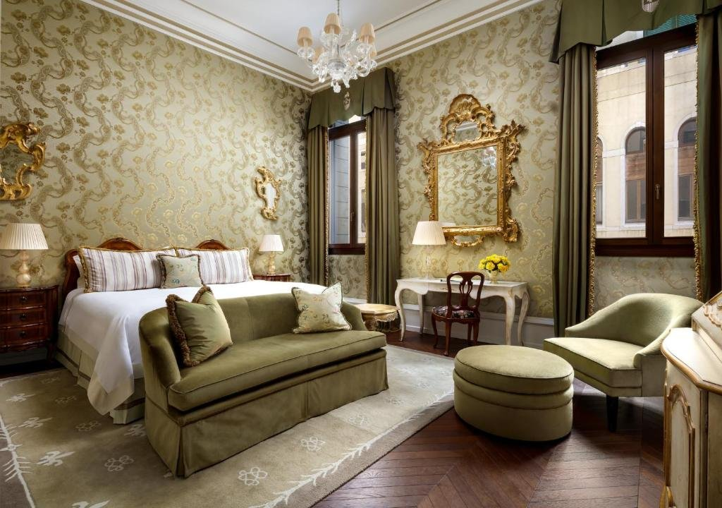 The Gritti Palace, A Luxury Collection Hotel, Venice Image 1
