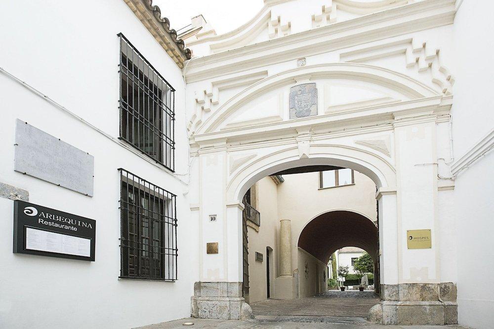Hotel Hospes Palacio Del Bailío, Cordoba Image 43