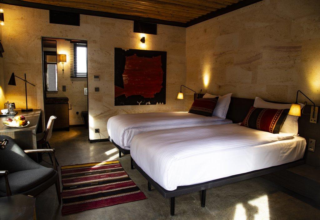 Carus Cappadocia Hotel, Goreme Image 23