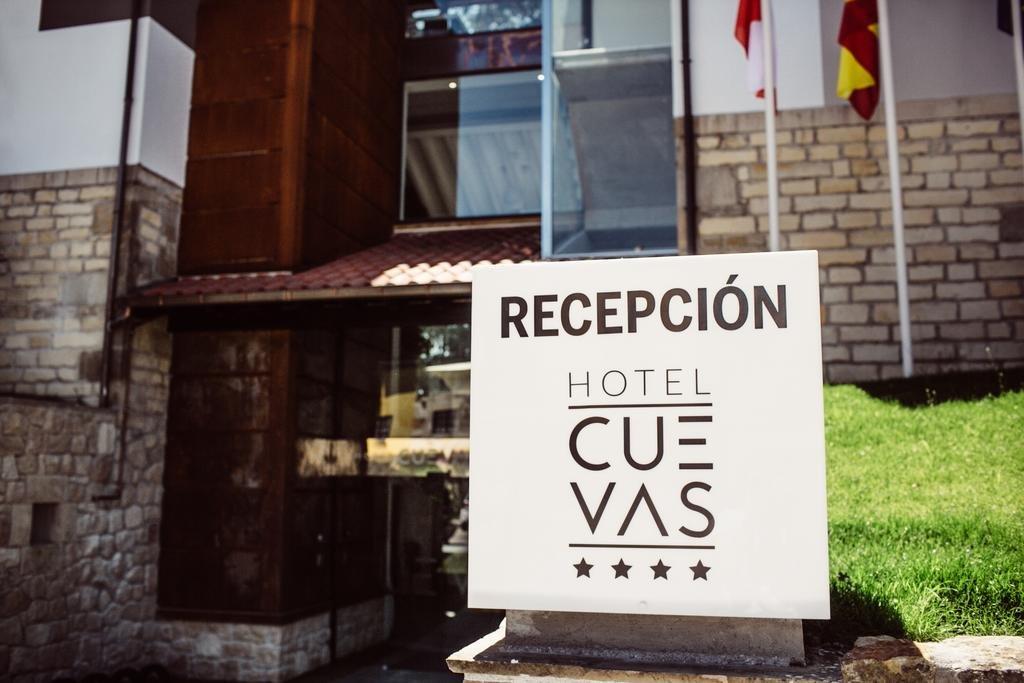 Hotel Cuevas, Santillana Del Mar Image 19