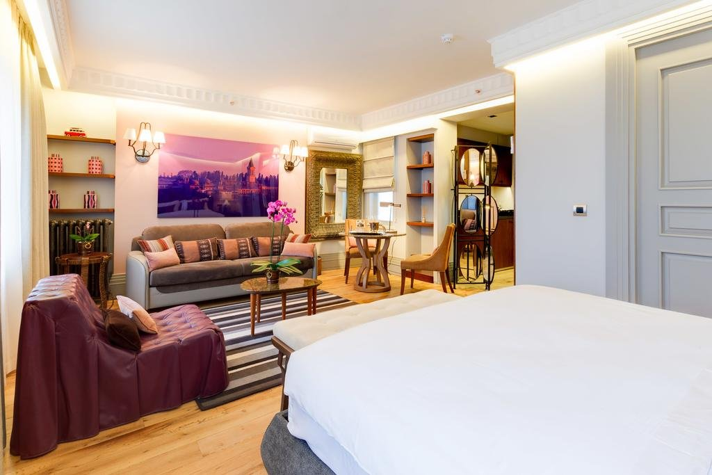 Ravouna 1906 Suites - Special Class, Adults Only, Istanbul Image 12