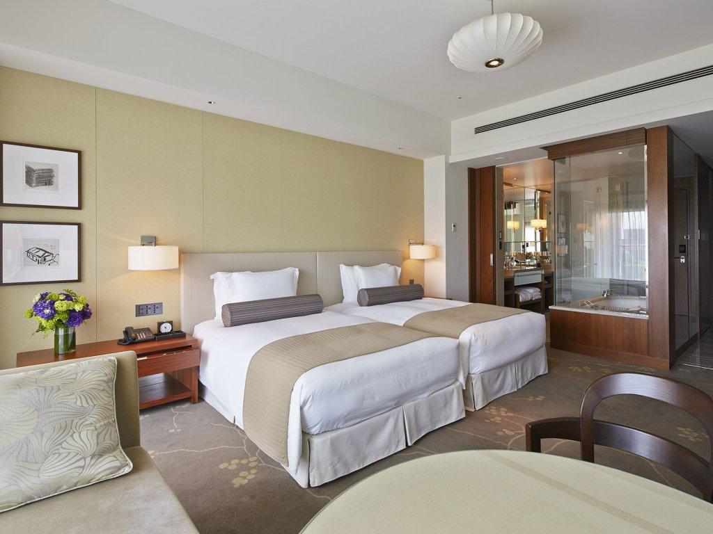 Palace Hotel Tokyo Image 5