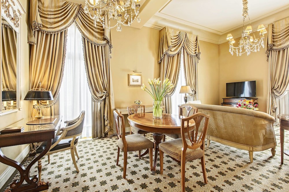 Hotel Grande Bretagne, A Luxury Collection Hotel, Athens Image 24