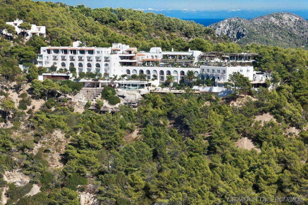 Hacienda Na Xamena, Puerto San Miguel, Ibiza Image 27