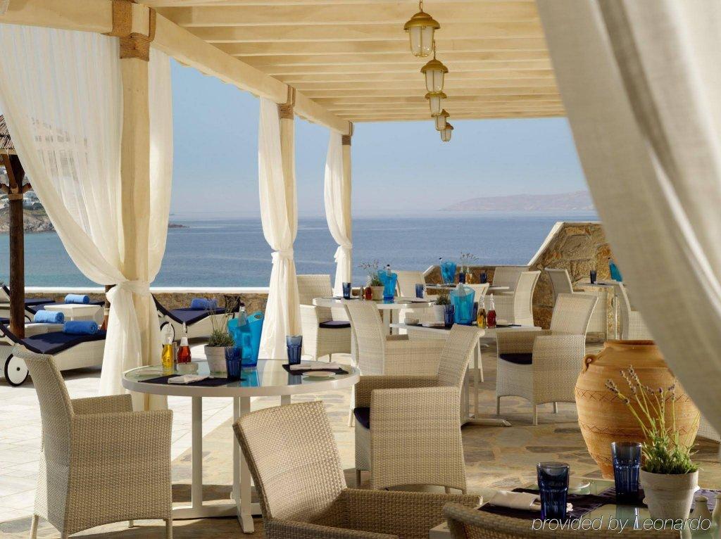 Mykonos Grand Hotel & Resort, Agios Ioannis, Mykonos Image 35