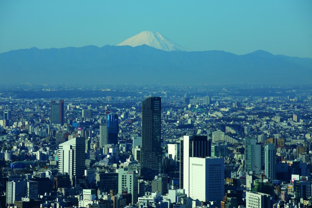 The Ritz-carlton, Tokyo Image 22