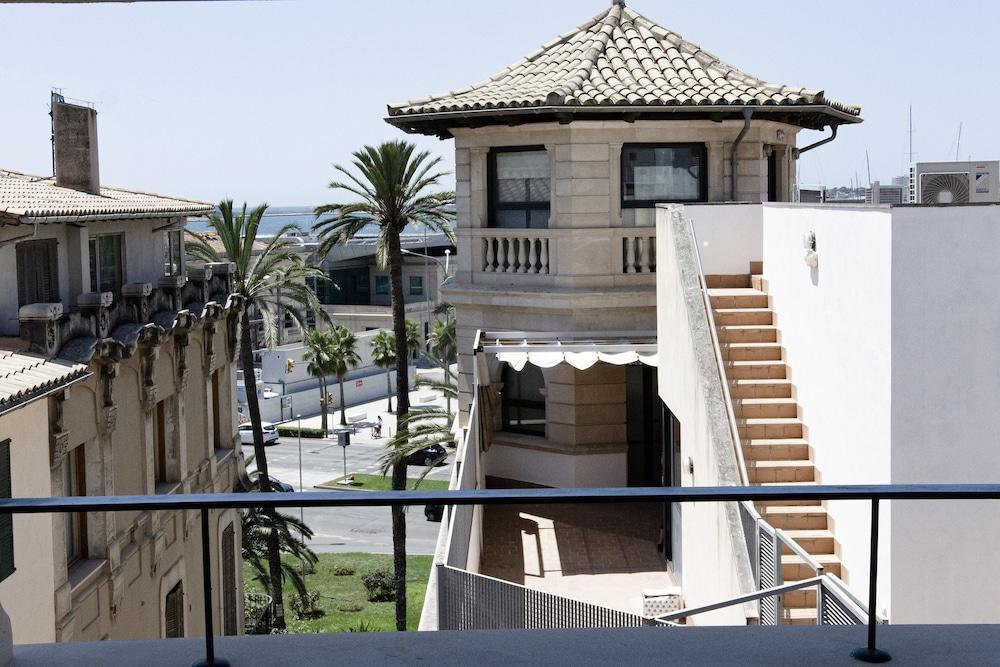 Ocho Hotel & Kitchen, Palma De Mallorca Image 1