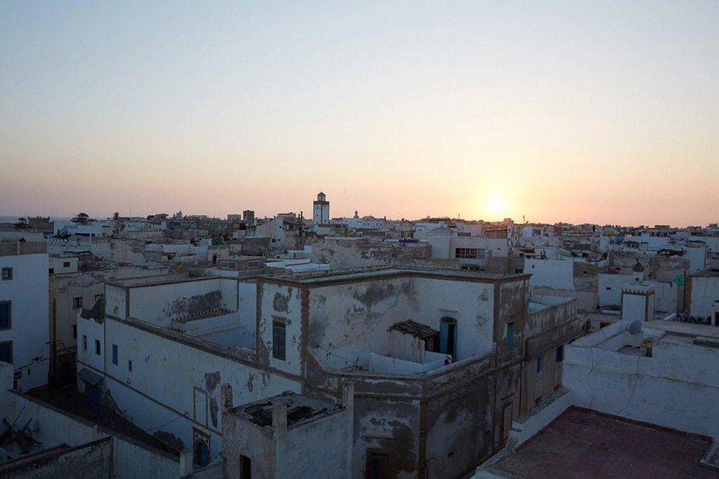 Heure Bleue Palais, Essaouira Image 10