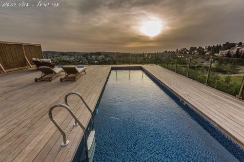 Gordonia Private Hotel, Jerusalem Image 5