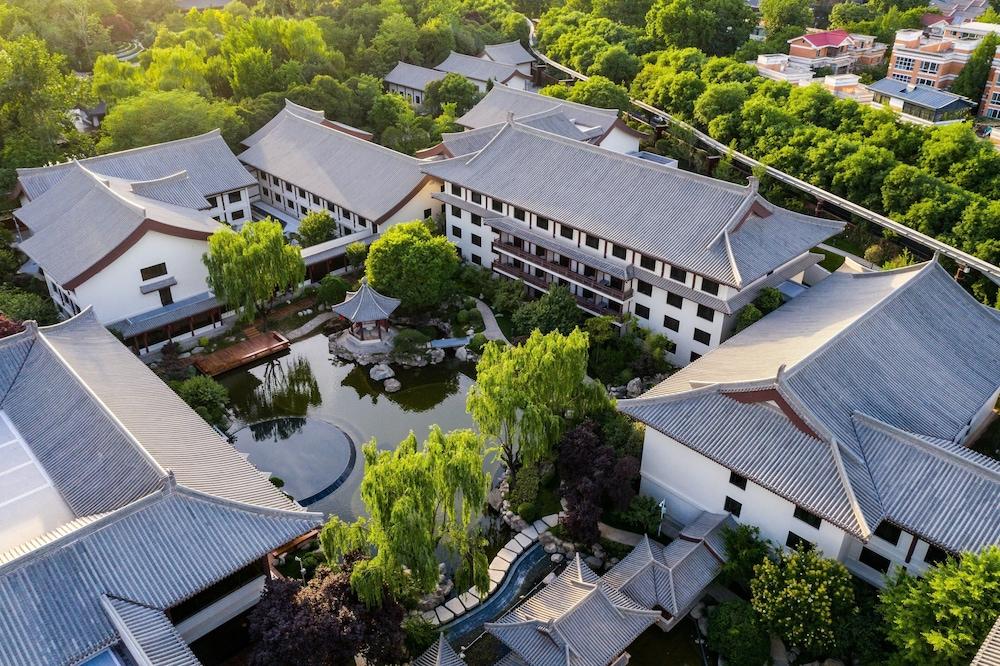 Hualuxe Xian Tanghua, An Ihg Hotel Image 64