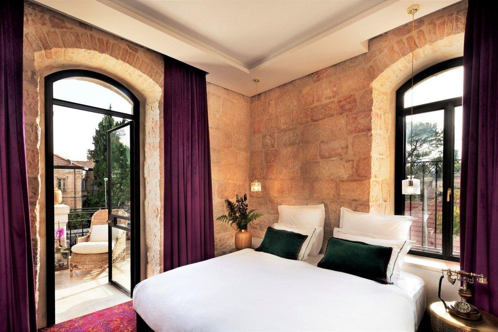 Villa Brown Jerusalem Image 4