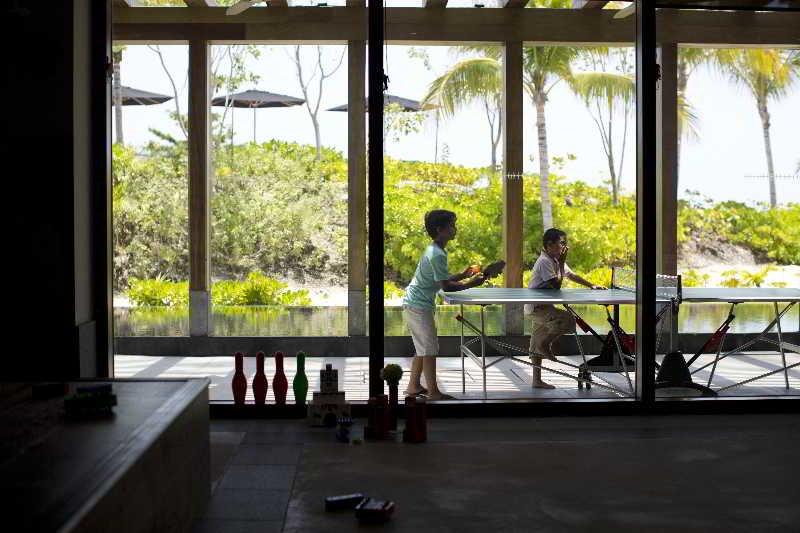Nizuc Resort And Spa Image 64